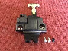 2007-2011 Toyota Camry Trunk Latch Lock Actuator 3-Pin OEM