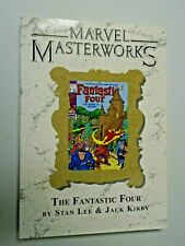 Marvel Masterworks Fantastic Four #53 - limited edition to 440 copies