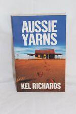 Aussie Yarns by Kel Richards (Paperback, 2005)