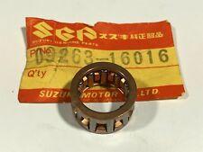 NEW OEM SUZUKI QUADSPORT LT-Z50 OR50 RM50 TS50 AS50 AC50 BEARING 09263-16016