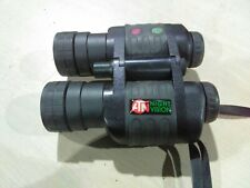 Atn Night Vision Scope Parts Only On Side Lights Up