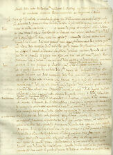 Cronaca Arresto Vescovo Landriani Bolle Contro Enrico IV e Gallicanesimo 1591