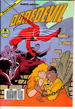 DAREDEVIL    N°  4      EDITIONS   SEMIC FRANCE