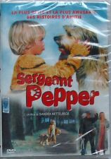DVD SERGEANT PEPPER - Ulrich THOMSEN / Johanna TER STEEGE - NEUF