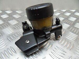 Genuine BMW R1200 GS & ADV / R1200 R Front brake master cylinder 2010 to 2014