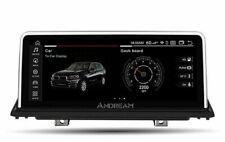 AUTORADIO ANDROID 9.0 STEREO 4/64 Per BMW X5 X6 E70 E71 2007 2008 2009 2010 CCC