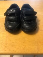 Timberland Earthkeepers Boys Baby/Toddler Shoes, Size 4.5, Black