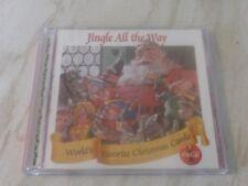 jingle all the way - coca cola presents worlds favorite christmas carols