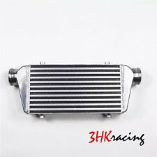"20x8x2.5 2.5"" Inlet & Outlet  Universal Bar&Plate Front Mount Turbo Intercooler"