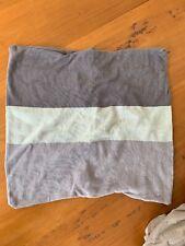 Calvin klein Cotton Woven Accent Pillow Cover