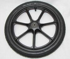 Rad 16 x 1.75 Zoll mit Bremstrommel Reifen Felge Seifenkiste Fahrradanhänger