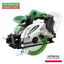 Circular saw cordless battery HITACHI C18DSL HTM93200534