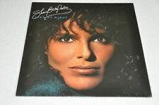 Shari Belafonte-Eyes of Night - 80er-album vinile disco LP