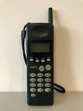 Rare SANYO CMP-351E Analog Mobile Phone Made In Japan !!!