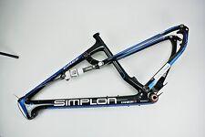 29er Carbonrahmen Simplon Cirex, 100 mm, Größe XL