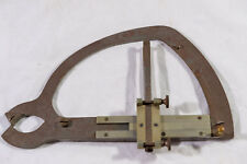 ANTIQUE AND RARE THE POWLES CALLIPAREA - UNUSUAL ELECTRICAL CALIPERS