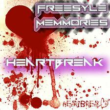 Latin Freestyle Memories - Heart Break