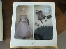 Barbie - High Tea and Savories Giftset - NRFB - Blond - Gold Label