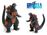 Monster Series Gojira Godzilla Shin Resurgence Crimson Model Action Figures Toy