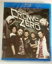 Crows Zero - Episode 0 (Blu-ray / 2012 / Tokyo Shock ) Takashi Miike, NEW SEALED