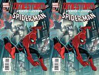 Timestorm 2009-2099: Spider-Man (2009) Marvel Comics - 2 Comics