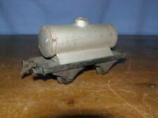 Old Hornby toy, scale O  Goods wagon  Good condition