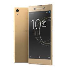 Sony Xperia Xa1 G3116 Dual SIM 32gb/3gb Unlocked Smartphone Gold XK
