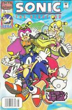 Sonic, el erizo