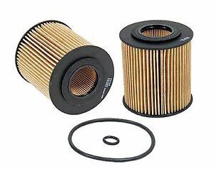 WIX 57203 Engine Oil Filter