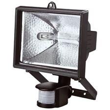 500W Halogen Floodlight Security Light Outdoor Garden With Motion Pir Sensor