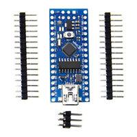 MINI USB Nano V3.0 ATmega328P CH340G 5V Micro-controller Board for Arduino