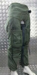 Genuine RAF Fighter Pilot Anti G Trousers Full Coverage Beaufort Full Zip RFD10