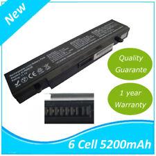 5200mAh Batterie pour SAMSUNG R522 R580 R620 R720 R730 R780 Q320 P580 AA-PB9NC6B