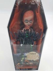 Living Dead Dolls Ember Series 18