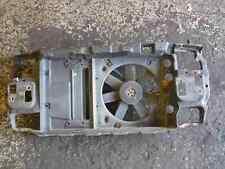 Volkswagen Polo 1995-1999 6N Radiator Front Support Panel Plastic
