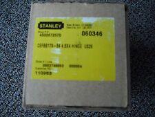 Stanley CEFBB179-54 Hinge 4.5X4 electric hinge
