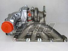 Turbolader Seat Leon 1P 2,0 TFSI 240/265PS 53049880064K04 53049880064064