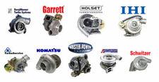 Turbolader G Klasse 400 CDI Links Rechts 184 191 Kw 724495 Garrett ORIGINAL NEU