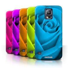 Housses et coques anti-chocs roses Samsung Galaxy S5 pour téléphone mobile et assistant personnel (PDA)