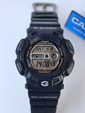 Casio Gulfman G-Shock G-9100 Wrist Watch Module 3088 Man's 200m Rare Vintage