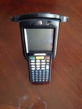 New Motorola Symbol Zebra MC3190Z MC319Z-GL4H24E0W RFID LASER WM6.5 WI-FI BT