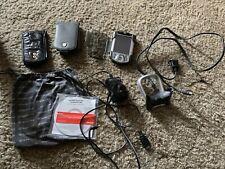Hewlett-Packard Hp iPaq H5400 Pocket Pc & Accessories (Needs U.S. Charger)