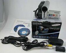 Samsung Sc-D353 D353 Digital Camcorder - Sold As Is