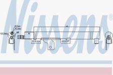 Nissens 95492 Receiver Dryer fit VOLVO XC 90 (02-)