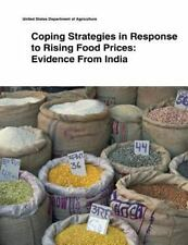 Coping Strategies in Response to Rising Food Prices: Evidence from India by...