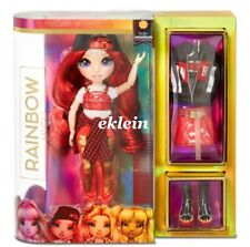 New Rainbow High Surprise Fashion Doll *Ruby Anderson*