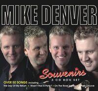 Mike Denver - Souvenirs [CD]