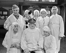 "Dads Army 10"" x 8"" Photograph no 1"