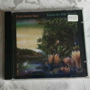 FLEETWOOD MAC - TANGO IN THE NIGHT CD