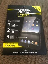 Screen Guard Anti Glare Matte Finish Ipad Mini Screen Protector